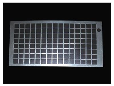 不锈钢筛板、冲孔板-2