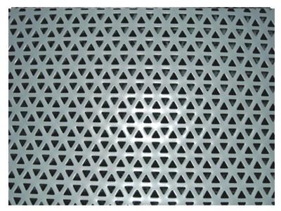 冲孔板、冲孔网板 1